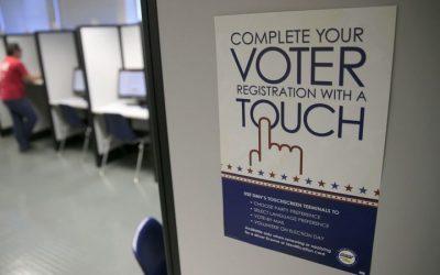 EP 040: CA Wants $100B Towards Clean Energy; DMV Audit Over Voter Fraud; Illegal Gun Ownership