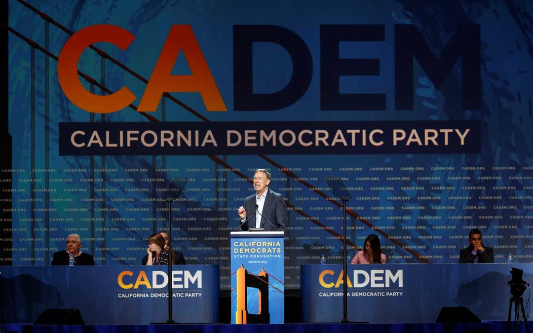 EP 050: California Democratic Party State Convention Analysis